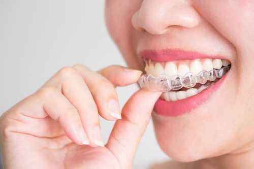 恒牙牙齒萌出的順序和時間?