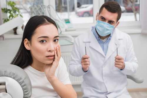 牙齒外傷脫落怎麽辦