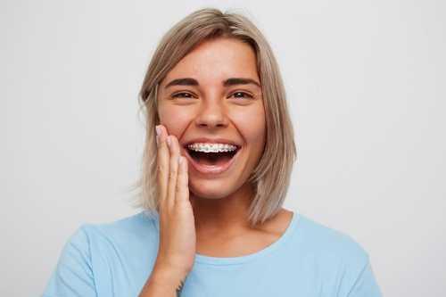 什麽是牙冠(套)為什麽需要戴牙冠(套)