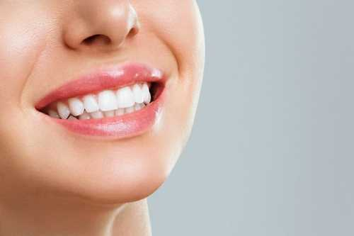 牙齒有幾個面