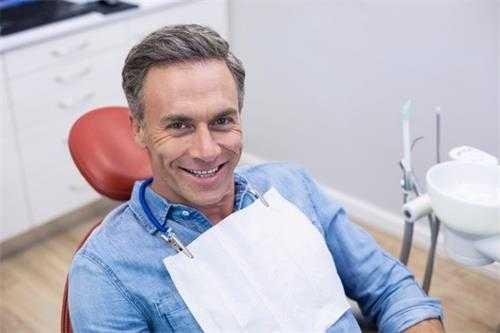 中醫看牙識疾病